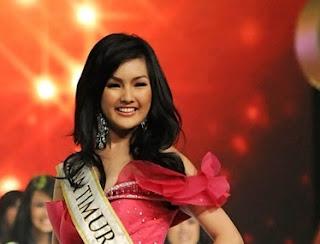 Foto Wanita Tercantik Di Indonesia