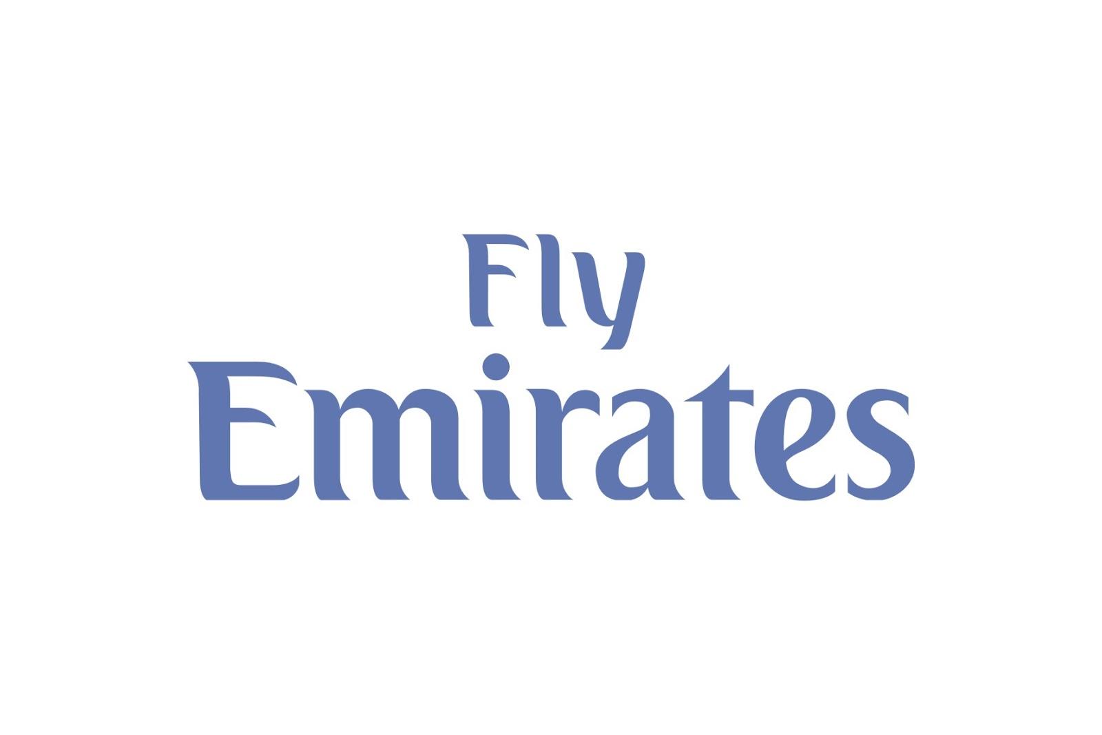 emirates logo - photo #14