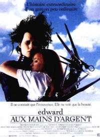 Edward aux mains d'argent Streaming (1991)