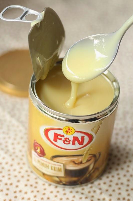 dulce de leche taste like