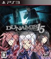 Dunamis 15 PS3