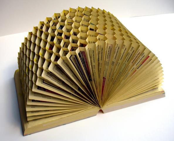 guias paginas amarillas: