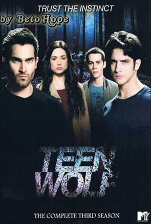Teen Wolf Temporada 3 [HDTV] [Latino] [MEGA]