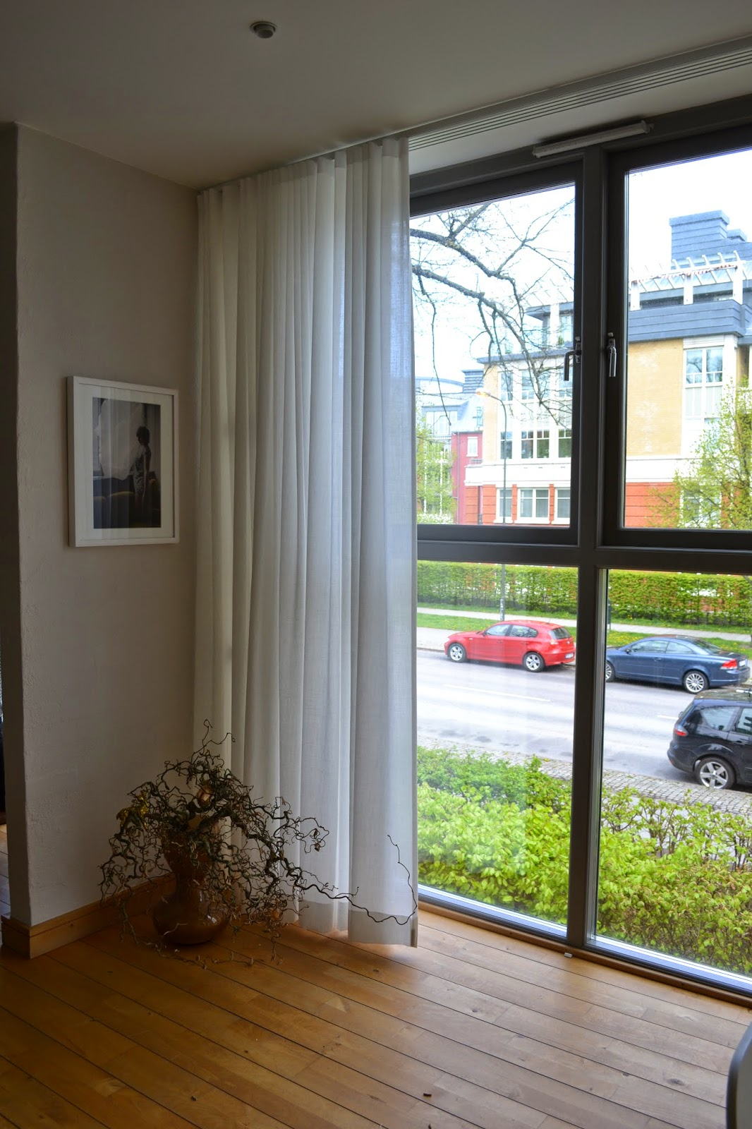 Anna Inreder: STOR FÖRÄNDRING. : snygga fönster : Fönster