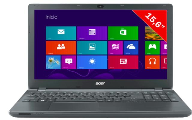 Acer Aspire E5-571-511C