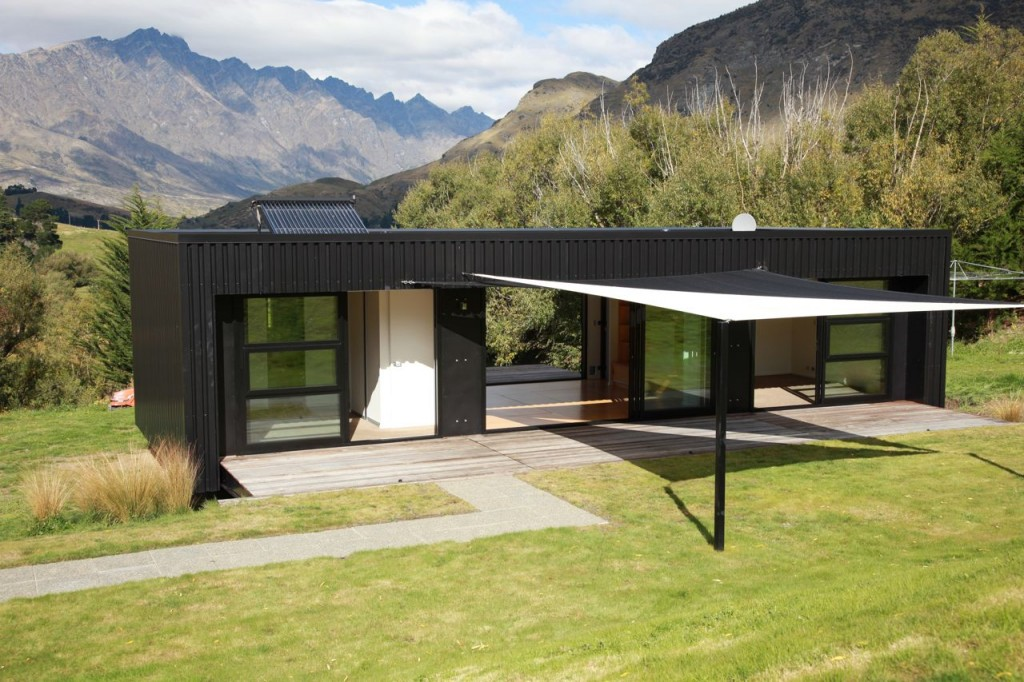 prefab home new zealand modern prefab modular homes prefabium