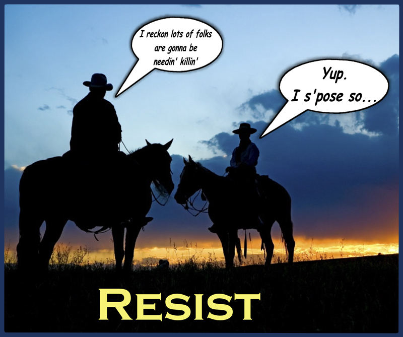 cowboy patriots, bundy ranch
