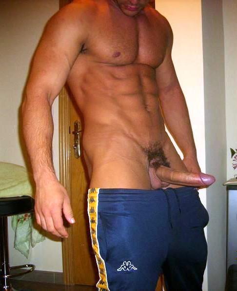 Amador Big Dotados Fotos Gay Homem Dotado Soloboys