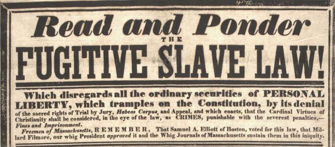The Civil War of the United States: Thomas Garrett, born ...