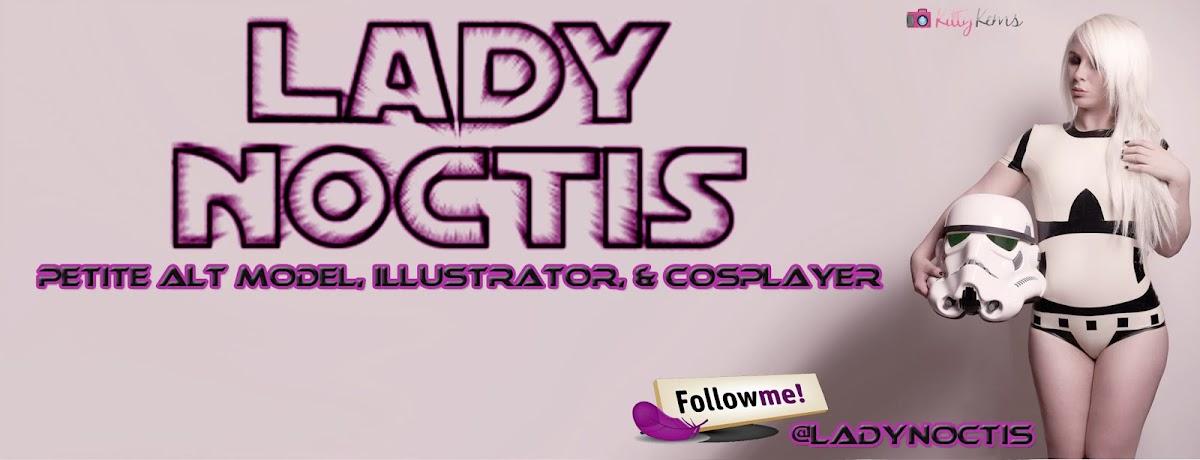 Lady Noctis