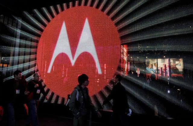 Motorola Xplay a new 6.3 inch Phablet (Rumor)