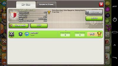 Free Clan
