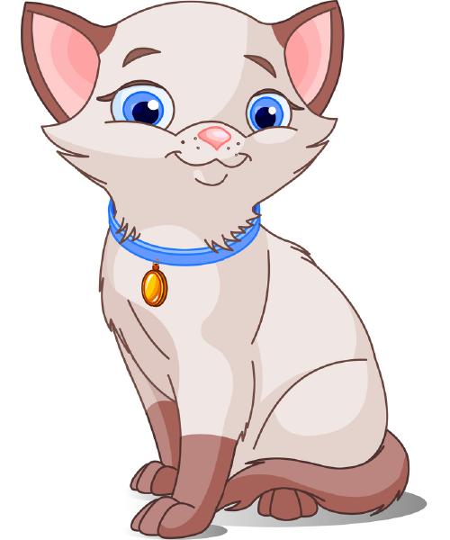Blue Collar Kitty