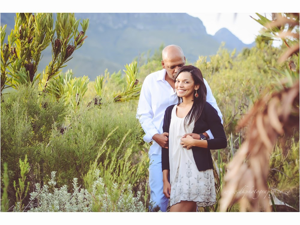 DK Photography BLOGLAST-040 Franciska & Tyrone's Engagement Shoot in Helderberg Nature Reserve, Sommerset West  Cape Town Wedding photographer
