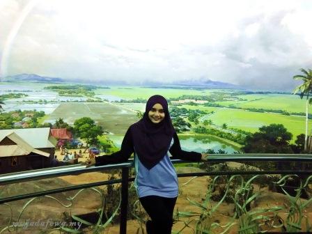 Muzium Padi, Alor Setar, Tempat Menarik di Kedah