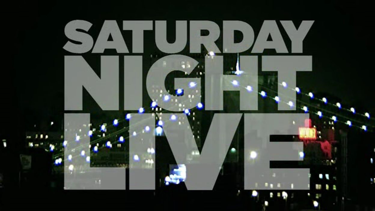 Projects: Saturday Night Live