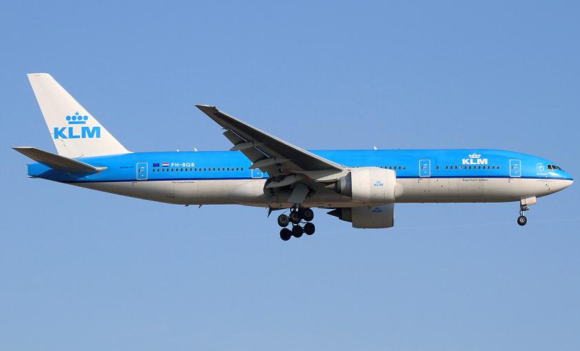 KLM aumentará sus frecuencias de vuelos a Buenos Aires
