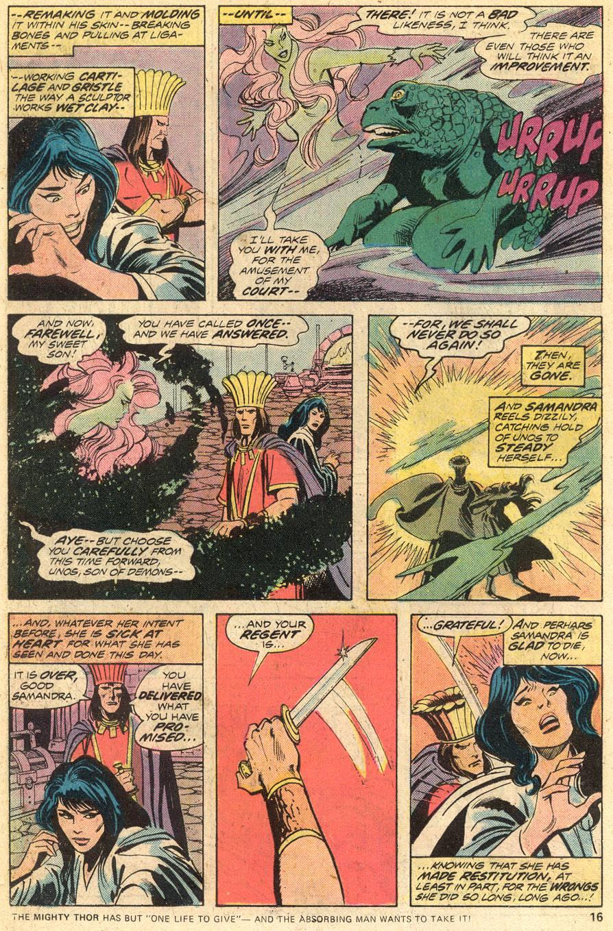 Conan the Barbarian (1970) Issue #51 #63 - English 11