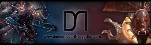 Dan Doombuggy Art