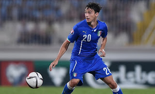 Manchester United agree Matteo Darmian deal