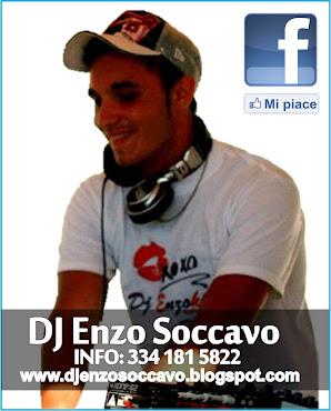 DJ Enzo Soccavo Napoli