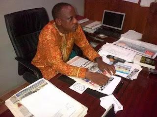 Unknown gunmen kill University of Benin professor