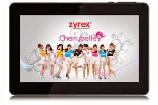 Kita kembali ke topik dan dibawah ini adalah Harga Tablet Zyrex Murah