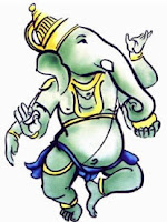 Ganesh Chaturthi (Vinayaka Chavithi)- a widely celebrated  festival in India