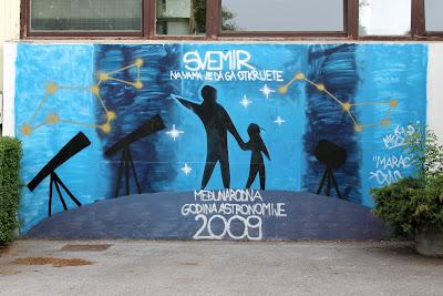 2009. međunarodna godina astronomije