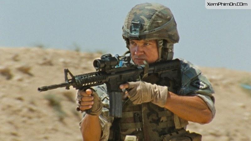 Chiến Dịch Sói Sa Mạc