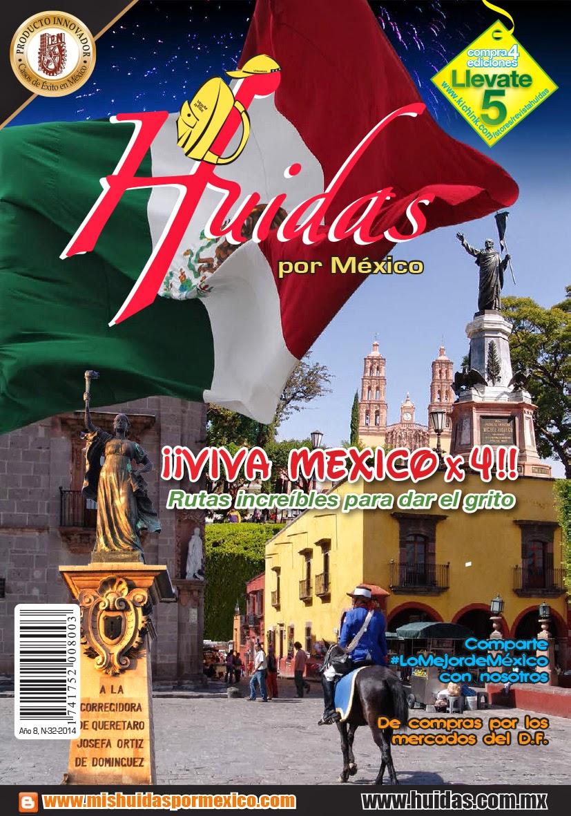 Nueva Edición Viva México