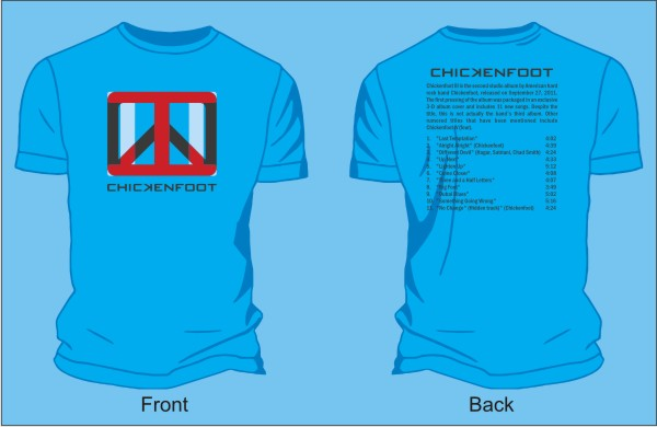 chickenfoot-chickenfoot_III_vector