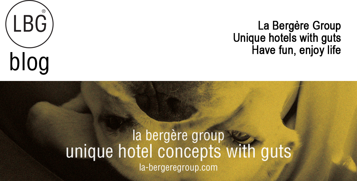La Bergère Group