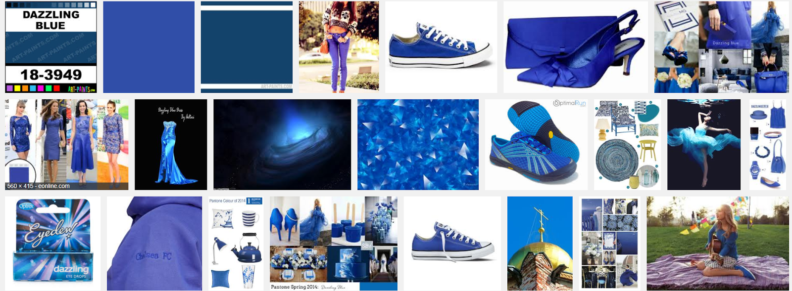 pantone is out with the 2014 color of the year this year s color is ...