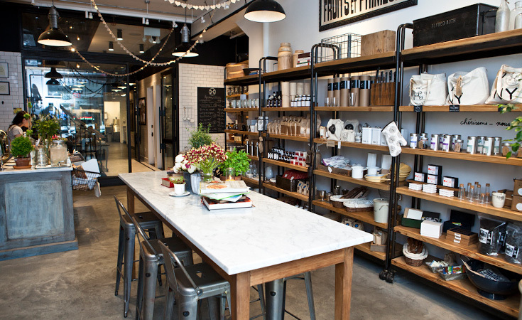 Kaper Design; Restaurant & Hospitality Design Inspiration: Havens ...