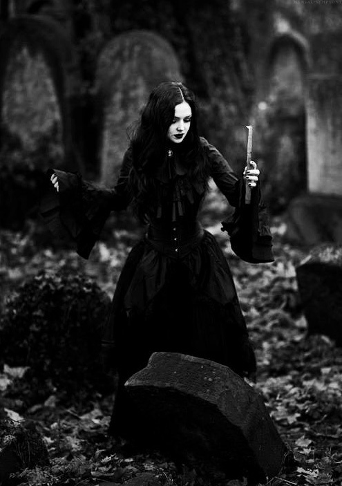 Devilinspired Gothic Clothing Brief History Of Gothic Clothing