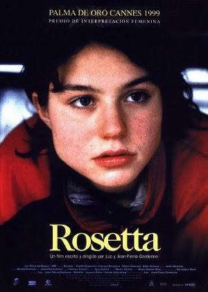 Cô Gái Bất Hạnh - Rosetta (1999) Vietsub