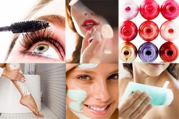 13 Macam Bahan Kosmetik yang Harus Dihindari