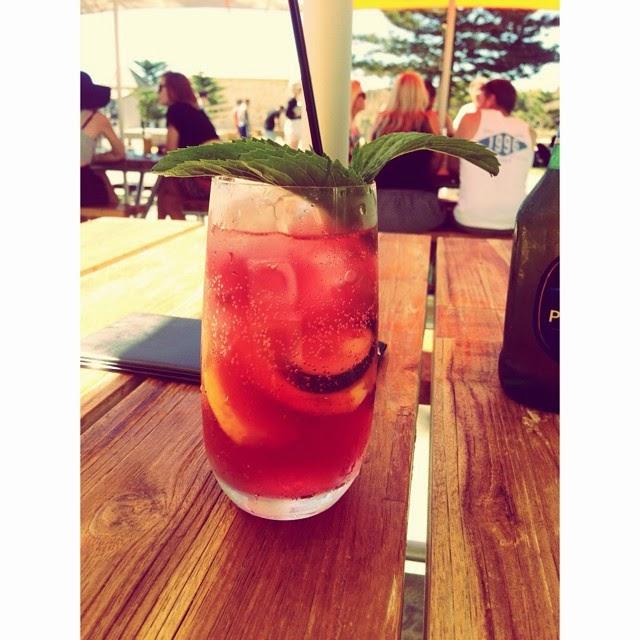 perth cocktail