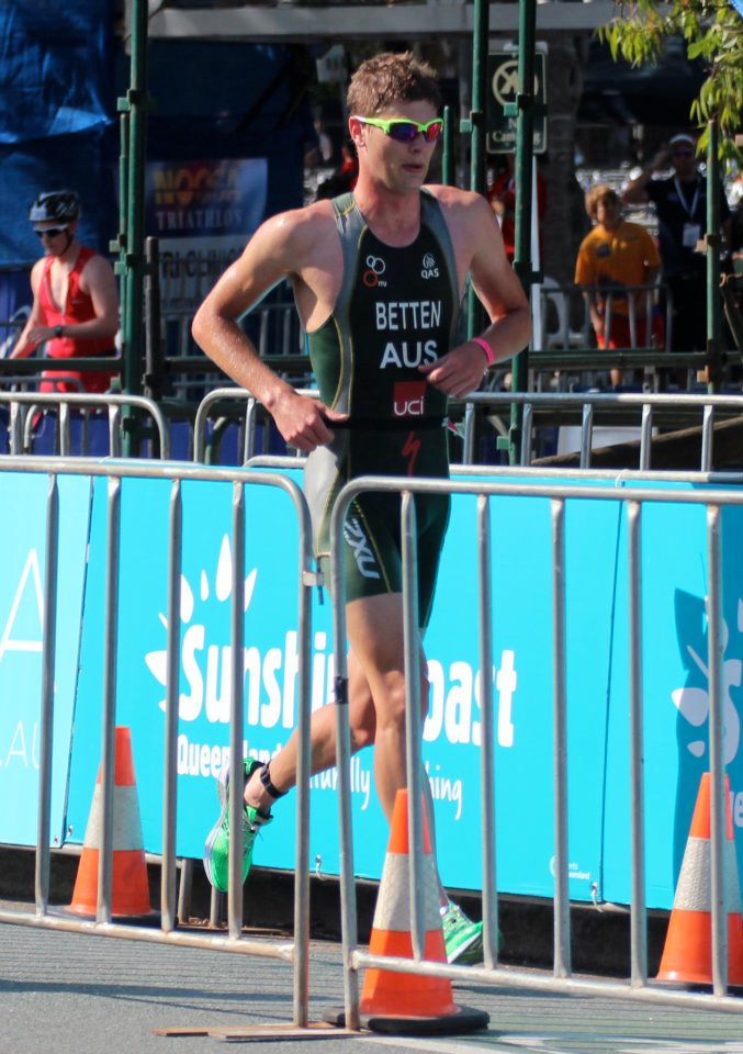 sam betten professional triathlete noosa triathlon. Black Bedroom Furniture Sets. Home Design Ideas
