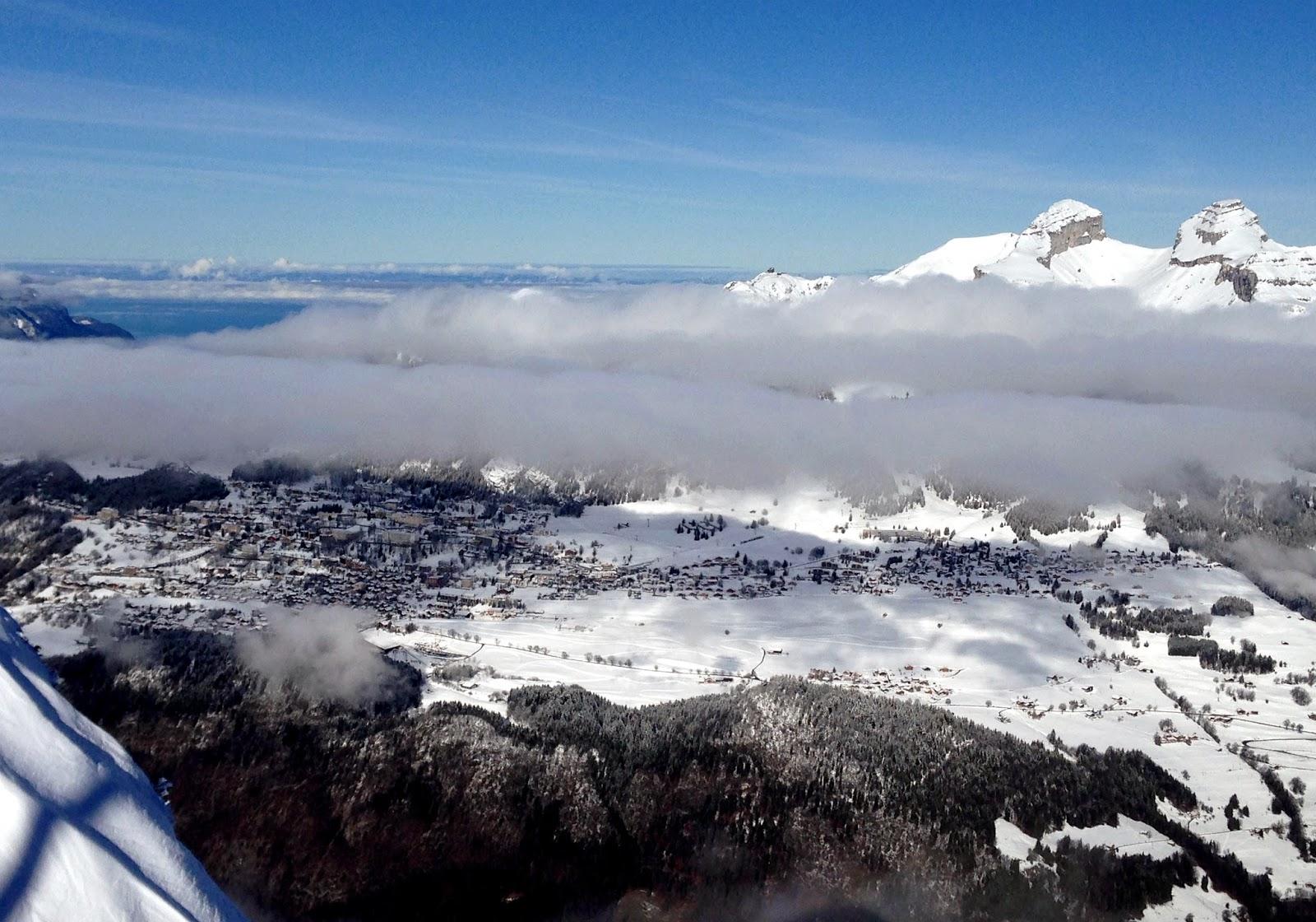 ski villars forfait