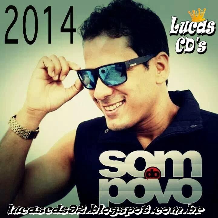 Lucas CD's: O Som Do Povo Verão 2014 • ((Lucas CD's