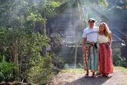 Malang City : Mengenal Pesona Wisata Gunung Kawi