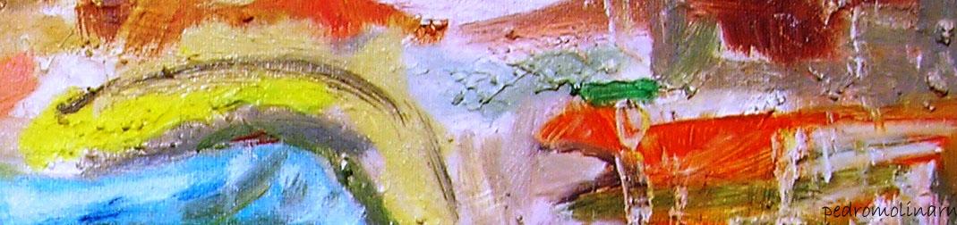 Fragmento de pintura II