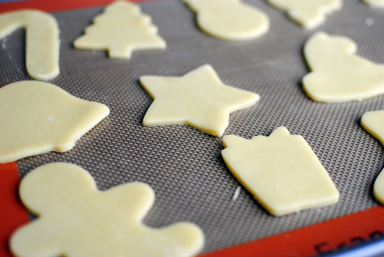 Simply Scratch Homemade Sugar Cookies Simply Scratch
