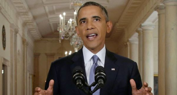 Barack Obama: World at war with radicalism, not Islam