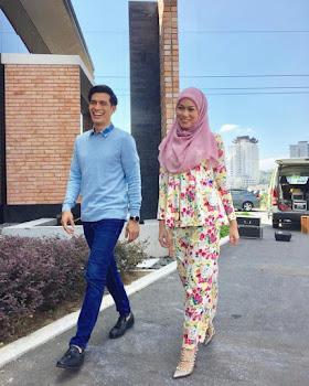 OST Dia Menantu Rahsia ( TV3) -Akan Datang!