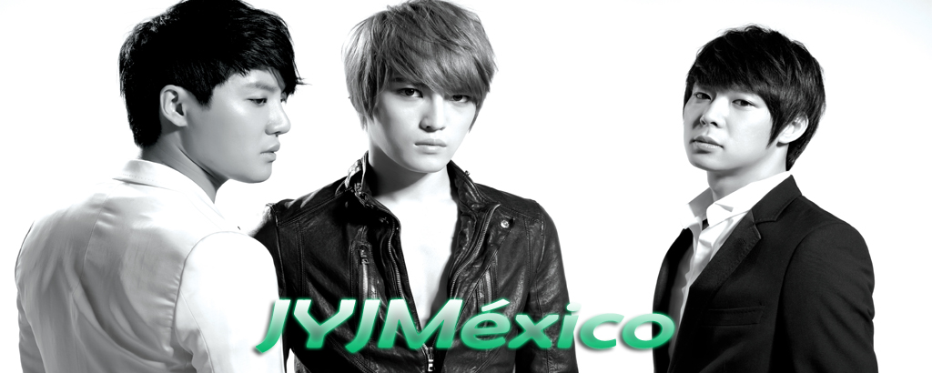 JYJ Mxico