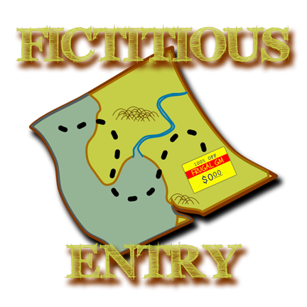 Free GM Resource: Fictitious Entry
