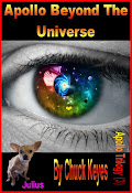 Apollo Beyond The Universe ($4.99) ISBN 978-1-4524-9308-4